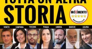 DOMENICA 31 MAGGIO CAMBIAMO LA REGIONE MARCHE: L'ONESTA' TORNERA' DI MODA