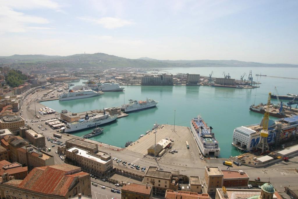 porto ancona pd