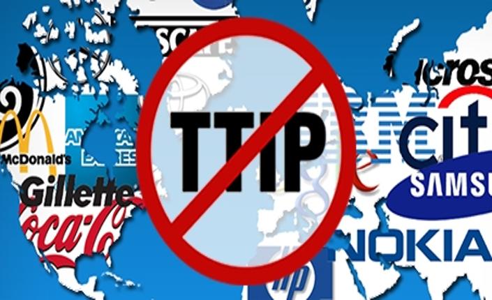 TTIP: SCHULZ SE INFISCHIA DELL'ISDS E FA  PASSARE UNA RISOLUZIONE ANNACQUATA. MA HANNO PAURA