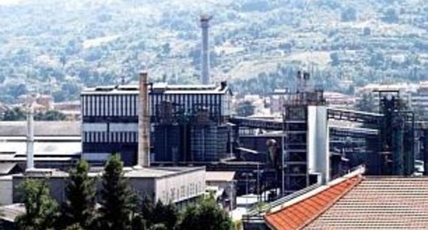 Amianto nell'area ex Carbon di Ascoli Piceno: i fondi per la bonifica ci sono, ma si fa melina