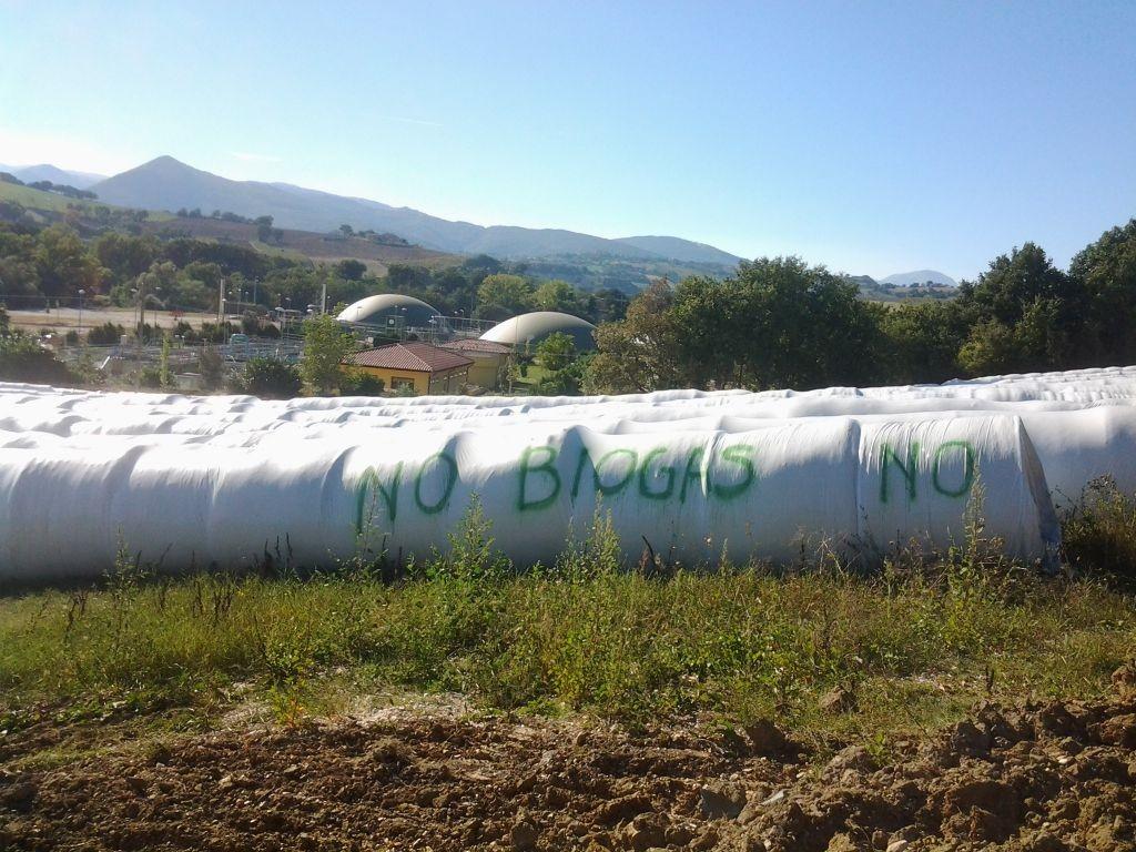 biogas matelica