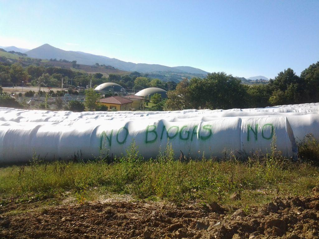 Centrale biogas di Matelica: cronaca di una morte annunciata. Interrogazione a Galletti