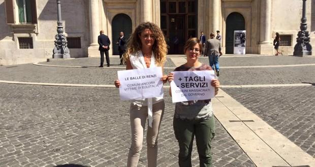 Dl Enti Locali: ancora un massacro per i comuni. Nuovi tagli in vista