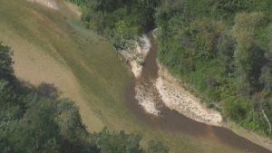 fiume esino biogas