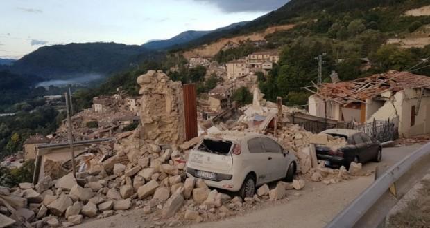 Terremoto: il governo ha già spento i riflettori. Le proposte del M5S