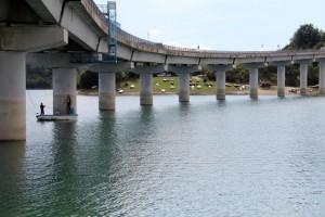 ponte cingoli terremoto