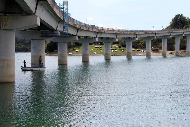 Ponte di Cingoli: chiesto al governo l'intervento del genio civile