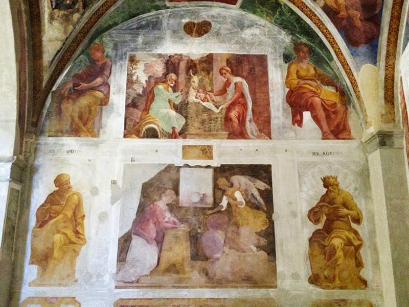 affreschi-chiesa-santa-maria-in-pantano