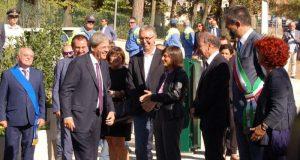 Sisma: quelle di Gentiloni a Sarnano sono solo rassicurazioni vuote