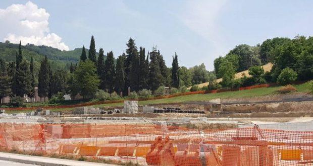 Denuncia Arcale su casette grave: governo mandi subcommissario ministeriale nelle Marche