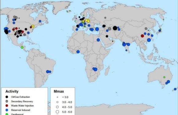 La sismicità indotta, trivelle e intrighi, quando la scienza internazionale richiama alla prevenzione.