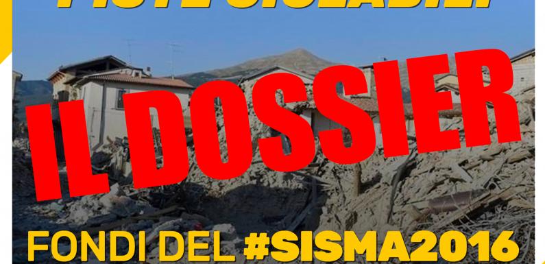 Fondi Sisma, il bancomat della Giunta Ceriscioli: il dossier completo.