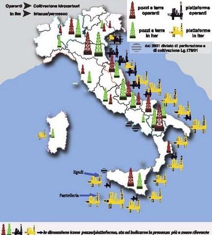 GLI EFFETTI DELLO SBLOCCA ITALIA IN ITALIA E NELLE MARCHE