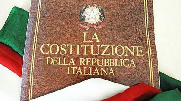 Ddl Boschi: un disegno delirante che macchia indelebilmente la nostra Costituzione
