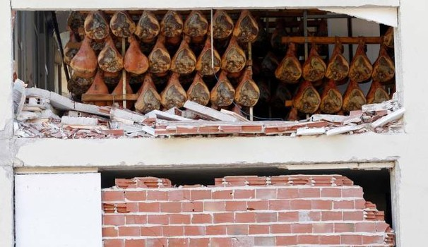 Turismo, agricoltura, manifatture, commercio: il sisma è un dramma economico. Aspetti urgenti da affrontare
