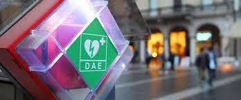 Defibrillatori automatici e semiautomatici (Dae), prosegue il suo iter alle camere la legge che consentirà di salvare molte vite
